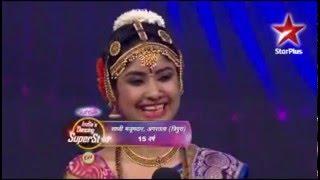 Sadhwi Majumder Indias Dancing Superstar