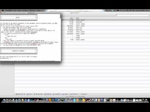 How to set up Essentials Sign Shop for you bukkit minecraft server (Mac) (Windows)