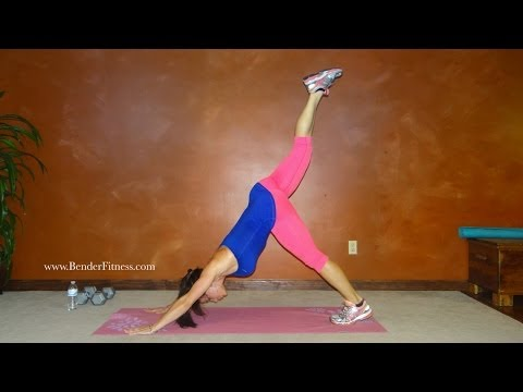 Lower Body Sculpt and Shape: Home Workout for Butt, Thighs and Legs