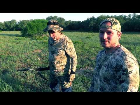 Texas Boys Outdoors - South Texas Thunder Chicken