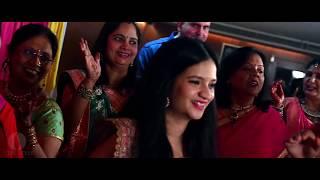 Nishi & Gaurav Sangeet Highlights