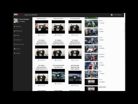 MI40X Review - Ben Pakulski Mi40X Overview