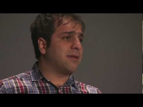 The right language for communicating scientific research: Mojtaba Moharrer at TEDxUniversityofLeeds