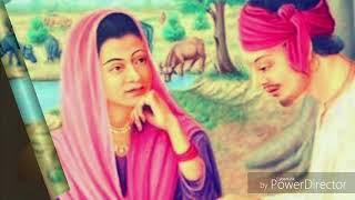Heer nu jawani || punjabi status|| love songs