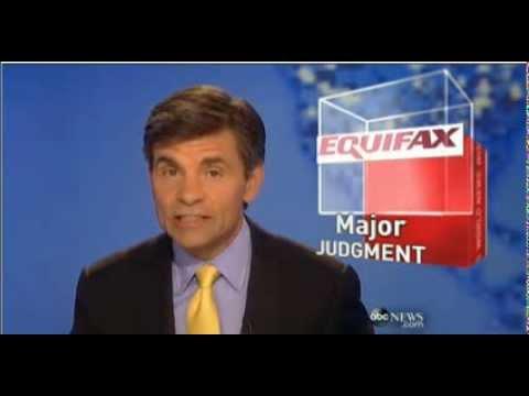 Equifax Gets Sued | Ordinary Customer Sues Equifax Credit Bureau