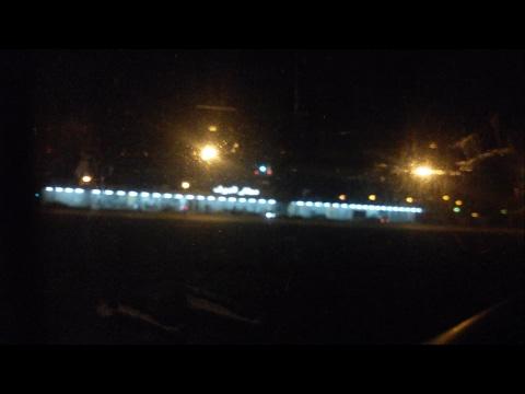 RETIRED SAUDIA Embraer E170 NIGHT Landing at Al Jawf Airport [HD]