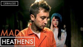 Twenty One Pilots & Melanie Martinez - Mad Heathens (mashup) [video] Part Ii