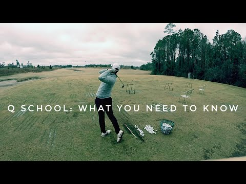 Q School: What You Need To Know