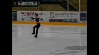 Alex Skating At Mini Make It A Date