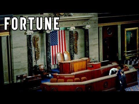 Senate Passes Sexual Harassment Bill I Fortune