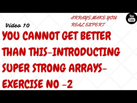 Learn Excel- Video 10- Find Position of special character and Extract Text From Cell using Arrays