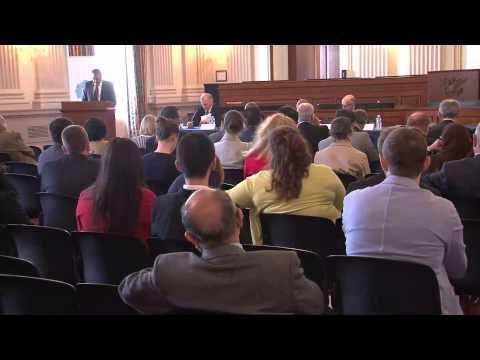 السيد كريم غلاب يبرز بواشنطن دور المؤسسة البرلمانية في تعزيز الاستثناء المغربي