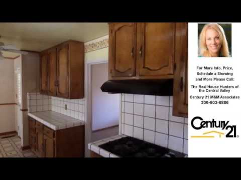 1628 Stetson Avenue, Modesto, CA Presented by The Real House Hunters of the Central Valley.