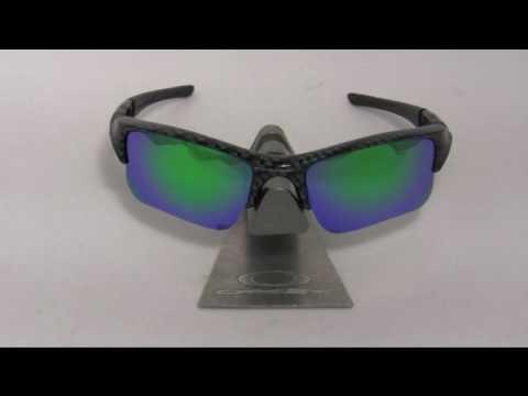 Chameleon Green Polarized Lenses Fit Oakley Flak Jacket XLJ Sunglasses