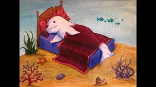 Raffi - Baby Beluga (Official Animated Video)
