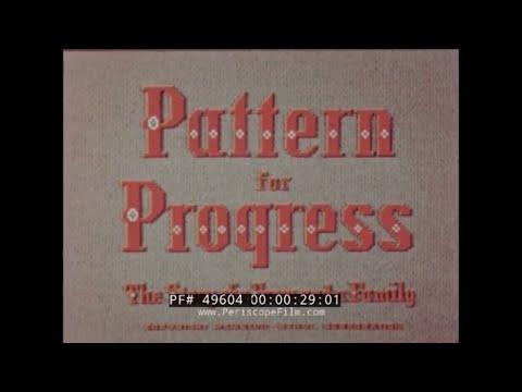 ETHYL CORPORATION 1940s FARM MACHINERY & INDUSTRIAL FARMING  FILM