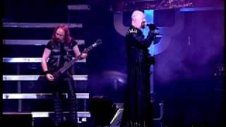 Judas Priest-Diamonds and Rust