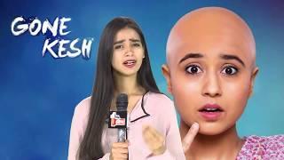 Gone Kesh Movie Review | Qasim Khallow | Shweta Tripathi^