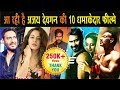 Ajay Devgan S 10 Upcoming Bollywood Movies In 2019 With Release Date Amp Full Star Cast Detail