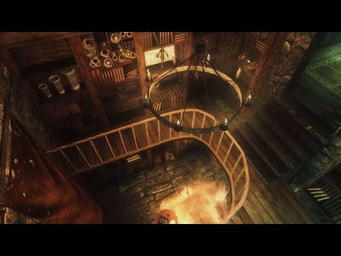 | Skyrim Real Estate | Episode 1: Briar's End
