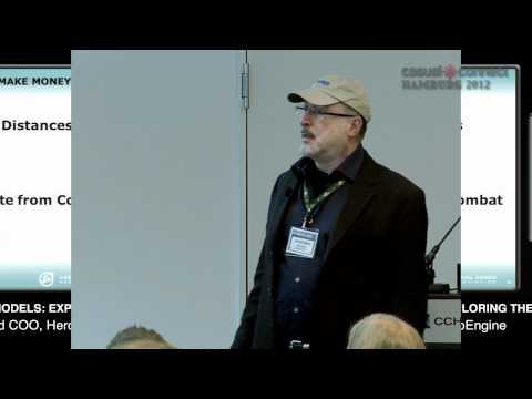Game Design & Business Models: Exploring the Future of Online Games | Neil HARRIS