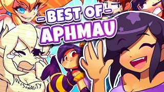 Download BEST OF APHMAU - Funny Moments! Video