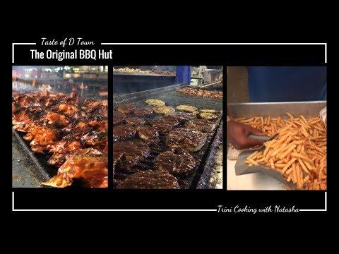 Original BBQ Hut Cipero Rd, Trinidad - Taste of D Town