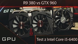 The Witcher 3 on R9 380 & i5 4460
