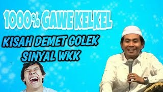 NGAKAK SAK PUOLEE  !! Hanya Di Indonesia DeMet HP Nan Wkkk KH Anwar Zahid Terbaru