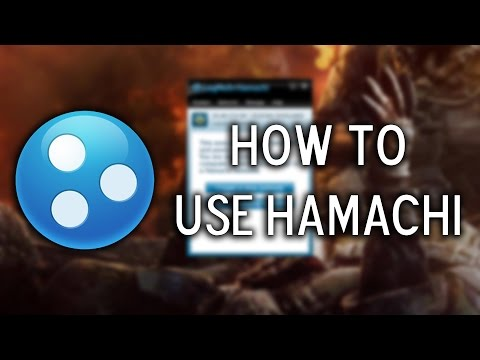 How to Setup Hamachi for Minecraft/Terraria Servers *UPDATED*