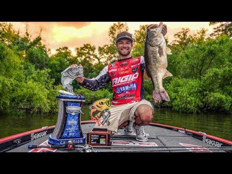 How to WIN TOURNAMENTS - Bass Fishing MASTER Tips & Hacks