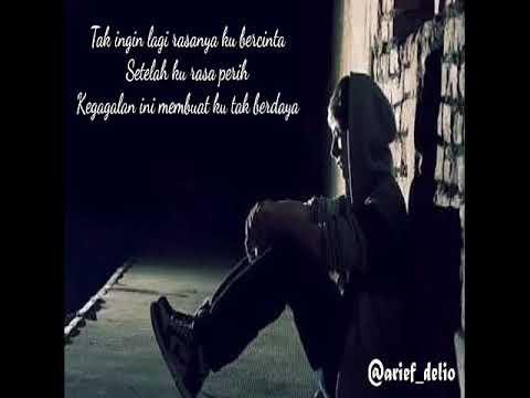 Lagu buat snap wa paling sedih 😥