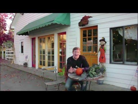 Grant's Pass Oregon Farm Field Trip