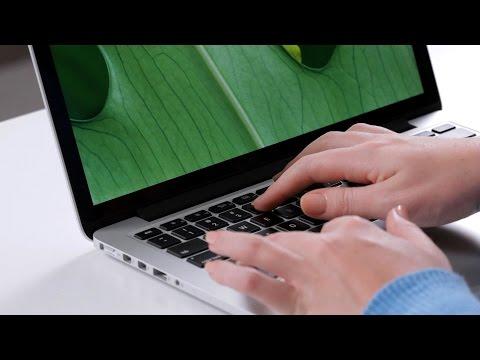 How To Take A Screenshot On MAC   HD
