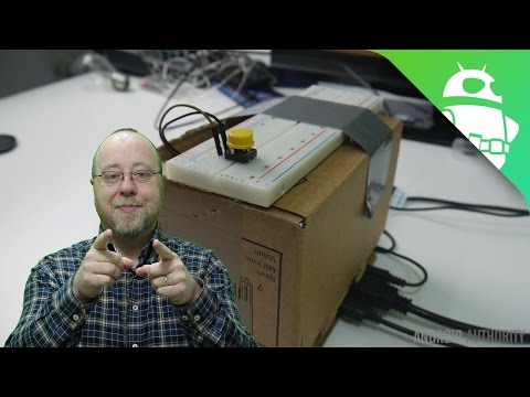 How to build your own digital assistant with a Raspberry Pi