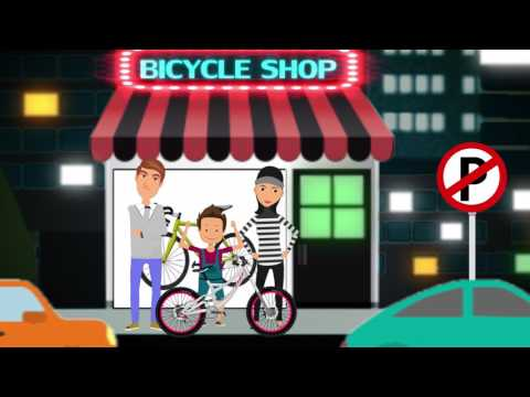 Buying a bicycle online - ChooseMyBicycle