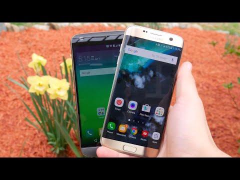LG G5 vs Galaxy S7/ S7 Edge Camera Test!