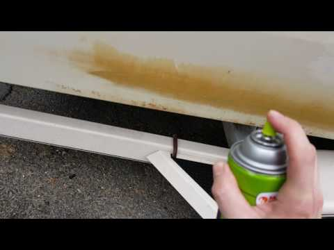 A Great Way to Clean Your Boat Hull