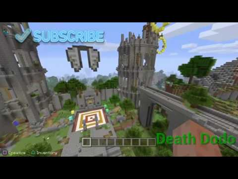 Minecraft Hide and Seek!
