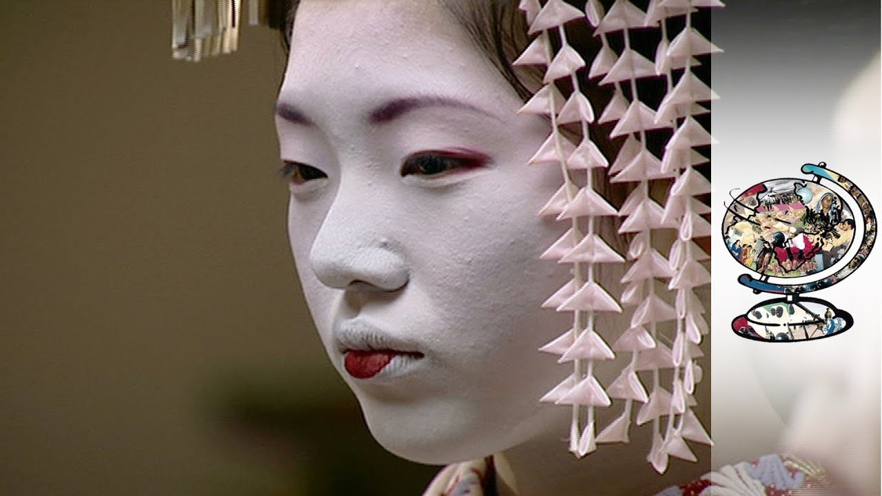 Download The Incredible Truth About Japan's Geishas MP3 Gratis