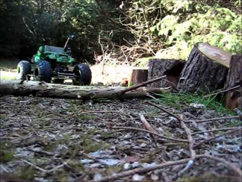 4X4 Rock Climber - For sale
