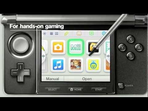 Free 3DS Wifi (Nerdy News)