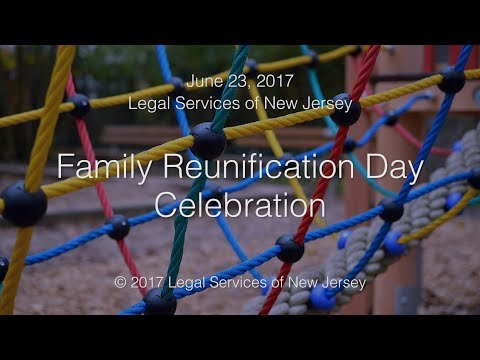 Highlights from Family Reunification Day 2017