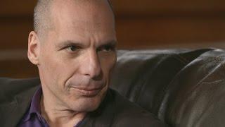 Owen Jones meets Yanis Varoufakis |