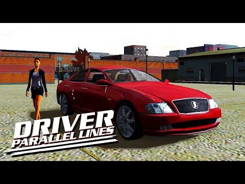 Driver: Parallel Lines - Gameplay Walkthrough - Mission #21: Gauntlet