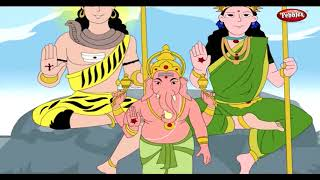 Lord Ganesha Stories in English | Ganesha Story For Kids | Ganesh Chaturthi Special Stories