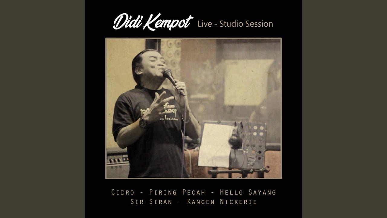 Didi Kempot - Mbahku Sabar (Live)