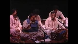 Ya Hayyo Ya Qayyum - Ustad Nusrat Fateh Ali Khan - OSA Official HD Video