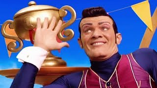 ليزي تاون يوم رياضي بطل خارق جديد سبورتيكوس أفضل أغاني لايزي