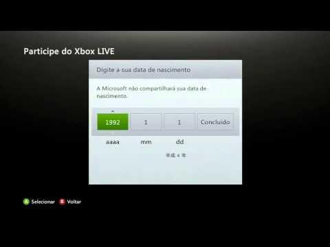 Como conseguir Xbox Live Gold grátis